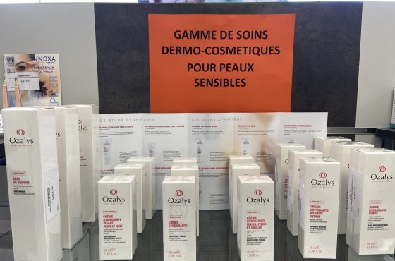 soins dermo-cosmetiques